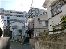 恒例の横浜での正月