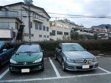 2号機初始動⇒初カフェ☆