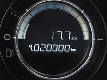 目指せ30万キロシリーズDS4版 第9回 またひとつステージアップ(笑)
