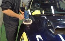 NOJで塗装すれば ディテイリングプロ クオリティです! 板金塗装 ガラスコーティング 大阪