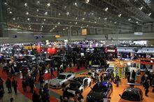 2013.1.13東京オートサロン