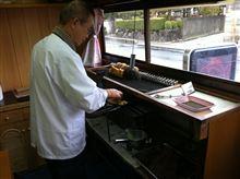 岡山で一番の「たい焼き」