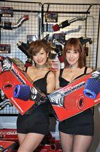 東京オートサロン2013報告②
