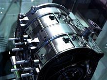 「新品ショートエンジン」が実際に入手出来るかどうかの確認へ行きました・・・