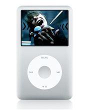 4,800円で iPod Classic が新品に