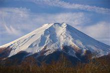 2013年初富士山一周1月6日 HPにもアップしました
