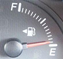 燃費の記録 (9.20L)
