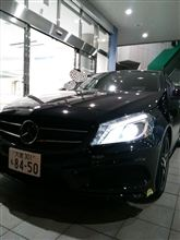 The new A―Class