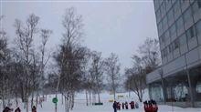 雪雪~( ̄∀ ̄)