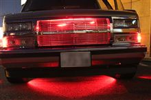 LEDテープで印象が変わる!(」・ω・)」うー!