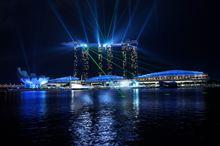 シンガポール出張報告(何とか観光できた・後編)