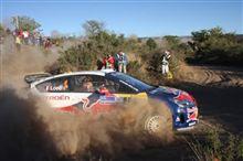 WRC再現