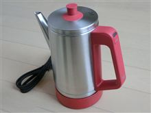 ±0 Electric Kettle 0.5L XKY-V210