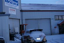 本日は店舗はお休み?頂きまして長野のトライフォースさんのガレージセールにおじゃまして参りました^^