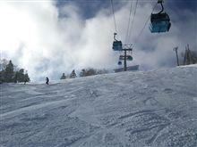 2013シーズン8日目_安比高原スキー場_岩手県スキー技術選手権大会