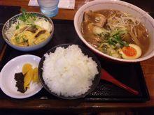 ラーメン食べ歩き第135弾~♪(゚▽^*)ノ⌒☆