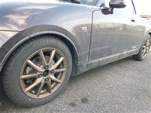 2013 汚い車グランプリに登録しました(*^m^)