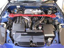 各センサー取り替え後の初燃費は「9.1km/L」でした・・・これは良い♪♪