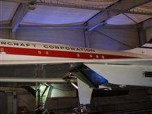 コンコルド試作機