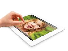 Retinaディスプレイ搭載iPadに容量128GBモデルを追加