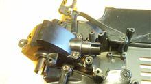フェラーリF2007組み立て(39)