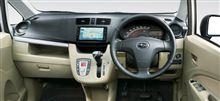 [試乗インプレッション]スバル・ステラ  L スマートアシスト(2WD/CVT)