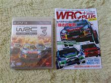PS3版 WRC3