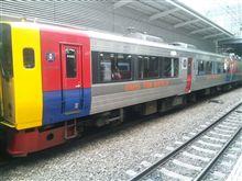 色絢 九州の電車と言えば