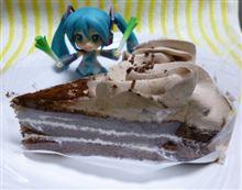デザート・・・・