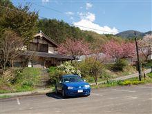春ドライブ!行きたいですね~