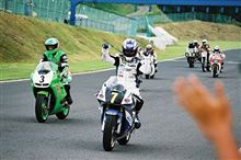 2001年3H耐久レース番組