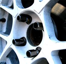 【PP1】【軽量化】ホイールナット交換 KYO-EI Kics Racing Composite R40