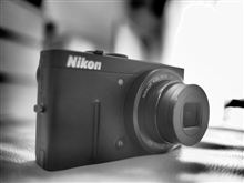 Nikon COOLPIX P310のご紹介♪