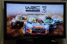 続 WRC3 (PS3)