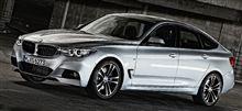 BMW 3シリーズGTデビュー
