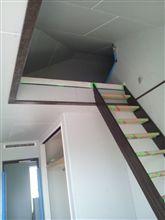 我が家の工事の進捗状況