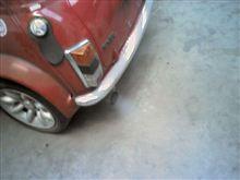国産軽自動車の知識で挑戦する外車修理 その十三