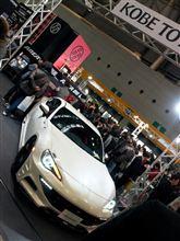 大阪オートメッセ2013