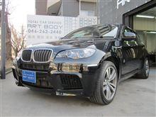 BMW X6 HAMANN パーツ