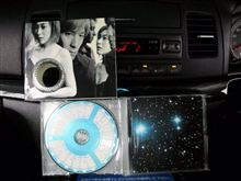 130215-2 CRUISE RECORD 1995-2000 by DISC-1♪・・・