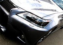 【試乗】Lexus GS450h (GWL10-BEXQB) F SPORT