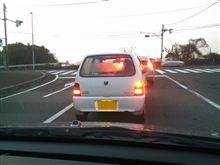 トヨタの車窓から。②