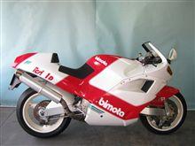 好きなバイク(^-^)