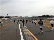 追浜マラソン♪
