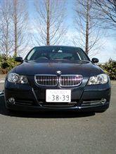 BMWに乗って6年♪