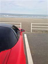 [NSX SIDE] 砂浜リベンジで千葉へ!