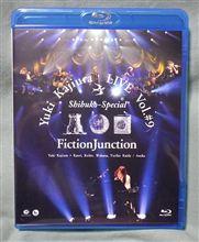 Yuki Kajiura LIVE Vol.#9  Shibuko-special