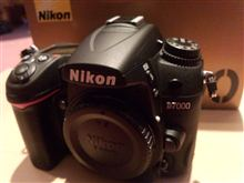 The!衝動買い! NikonD7000