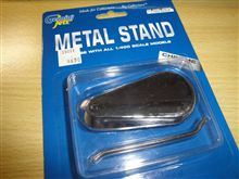 METAL STAND!
