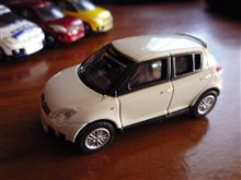 TOMICA LIMITED 0152